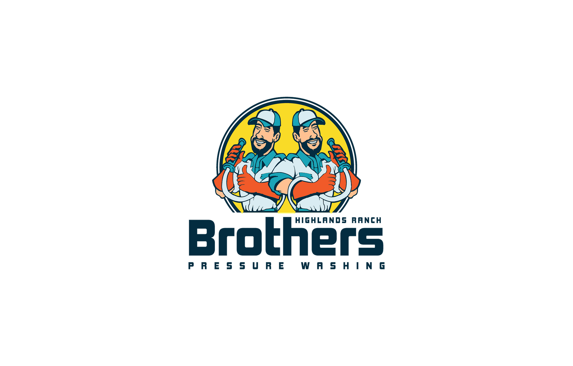 Highlands Ranch Brothers Power Washing